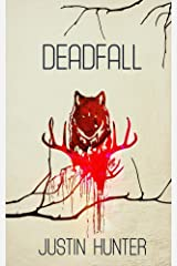 Deadfall Kindle Edition