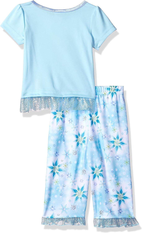Disney Baby Girls Frozen 2-Piece Pajama Set