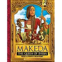 Makeda: The Queen of Sheba