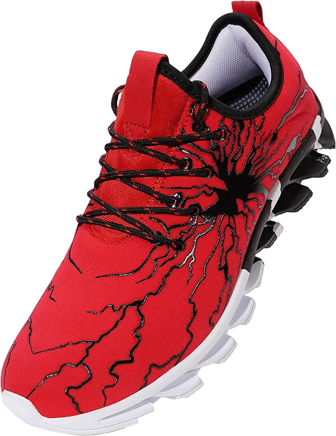 MEI NIAN GUAN Boy Girls Fort Worth Mall Cool Ath OFFicial store School Shoes Confortable Tennis