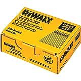 DEWALT Finish Nails, 20-Degree, 1-1/2-Inch, 16GA, 2500-Pack (DCA16150)