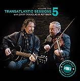 Transatlantic Sessions - Series 5 Volume 1 (2011)