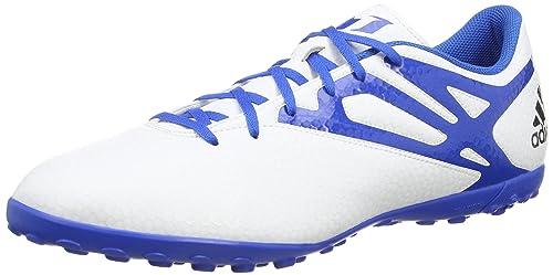 82d1ce7fa95a0 adidas Messi 15.4 TF - Botas para Hombre  Amazon.es  Zapatos y complementos