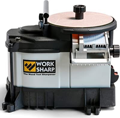 Work Sharp Tool Sharpener