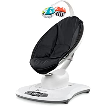 Amazon Com 4moms Mamaroo 4 Bluetooth Enabled High Tech