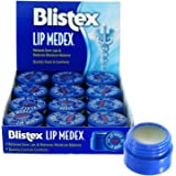 Blistex Lip Medex, .25-Ounce Pack of 24