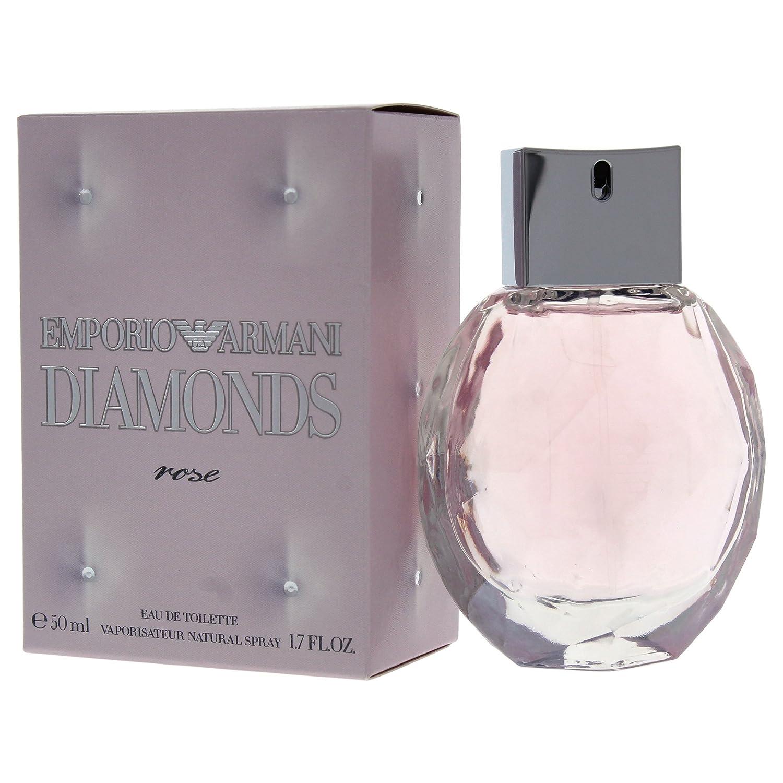 ccd8a8a02b7c9 Giorgio armani diamonds rose eau de toilette spray for women ounce beauty  jpg 1500x1500 Rose diamond