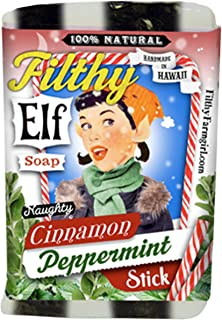 product image for FILTHY FARMGIRL Filthy Elf Soap, 1 EA