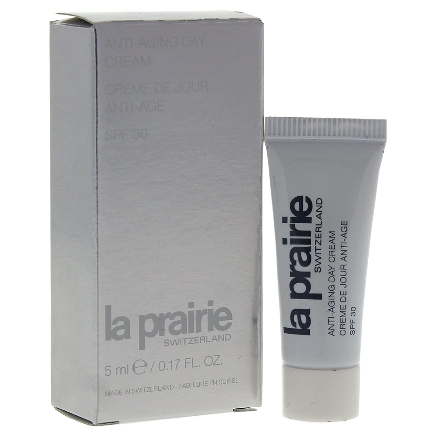 La Prairie Anti Aging Spf 30 Day Cream, 0.17 Ounce by La Prairie