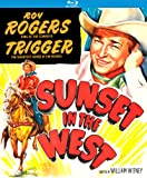 Sunset in the West (1950) [Blu-ray]