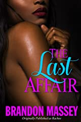 The Last Affair Kindle Edition