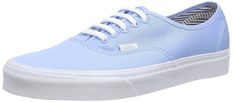 Vans Unisex-Erwachsene Authentic Sneakers  36 EU|Blau ((Deck Club) Blu Fd4)