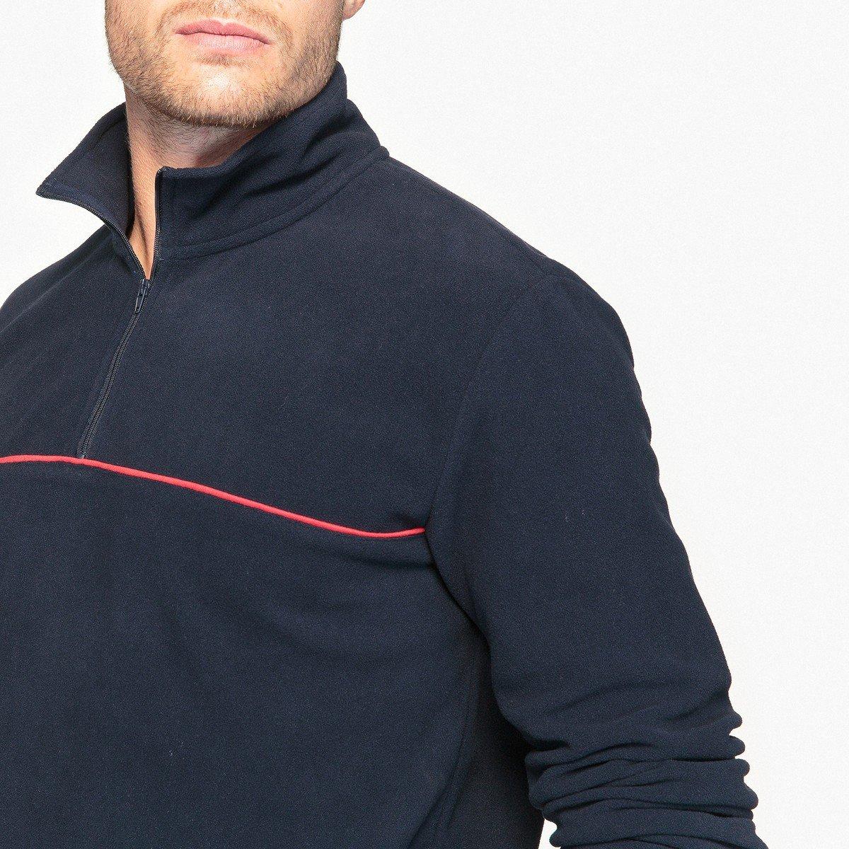 La Redoute Collections - Pantalón de pijama - para hombre Marina/Rosso XXX-Large : Amazon.es: Ropa y accesorios