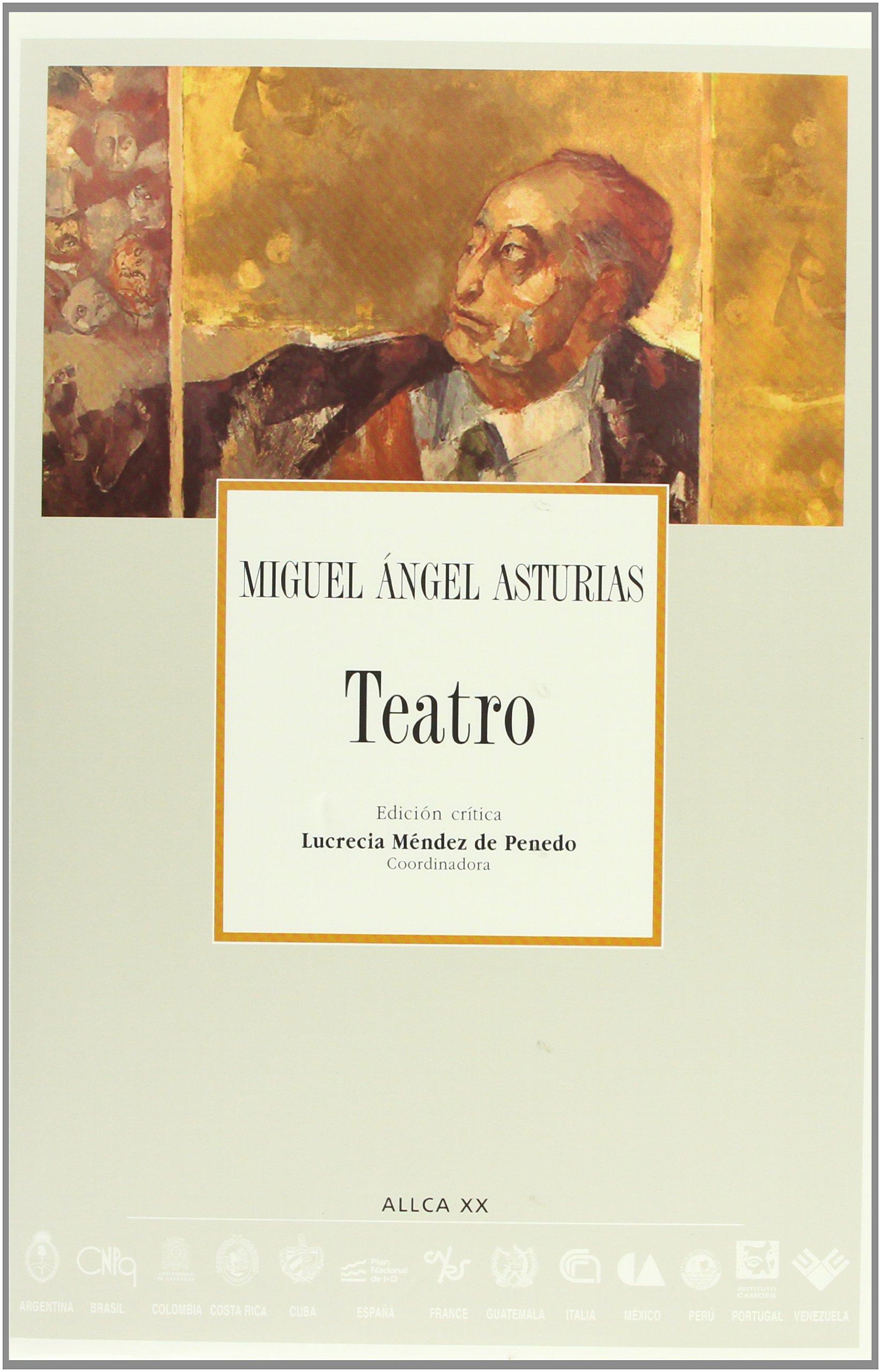 Teatro (Coleccion Archivos) (Spanish Edition) ebook