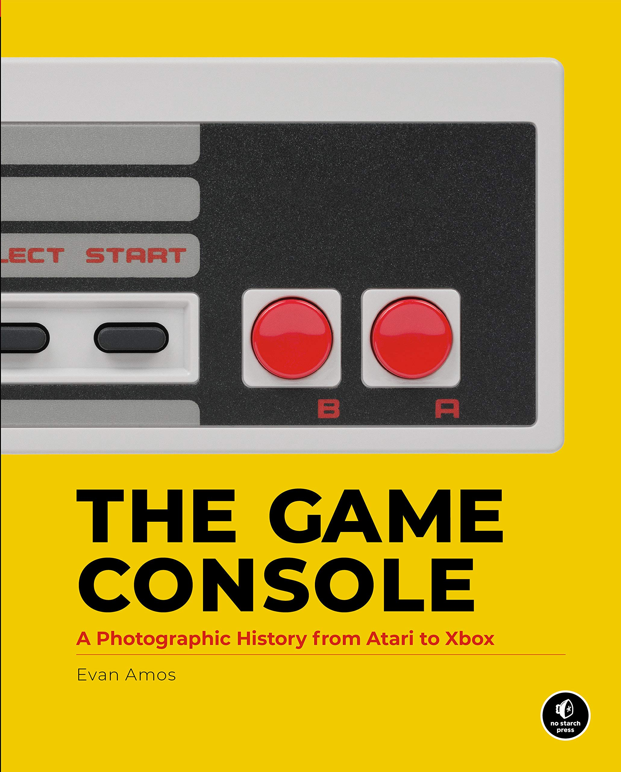 Buy The Game Console by Evan Amos