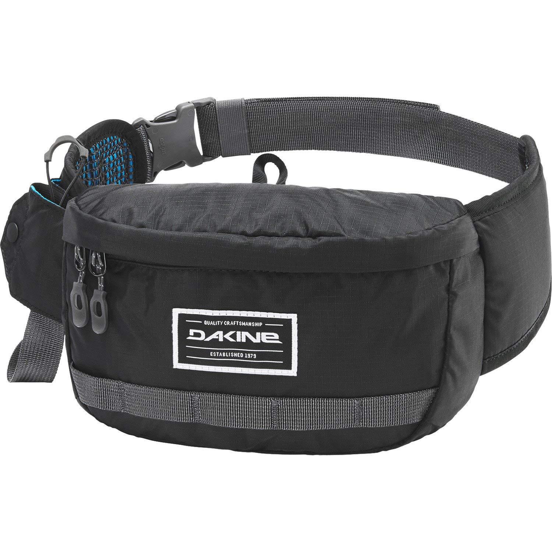 Dakine Hot Laps 2 Liter Bike Waist Bag Black by Dakine