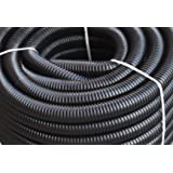 "19MM (3/4""CORRUGATED POND PIPE/HOSE,SOLD PER METER"
