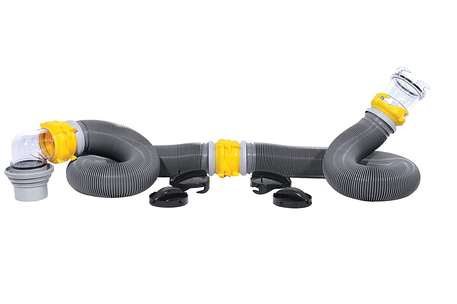 Camco Deluxe 20' Swivel Ready to Use Kit}
