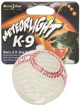 Nite Ize Meteorlight - Accesorios para mascotas para hombre
