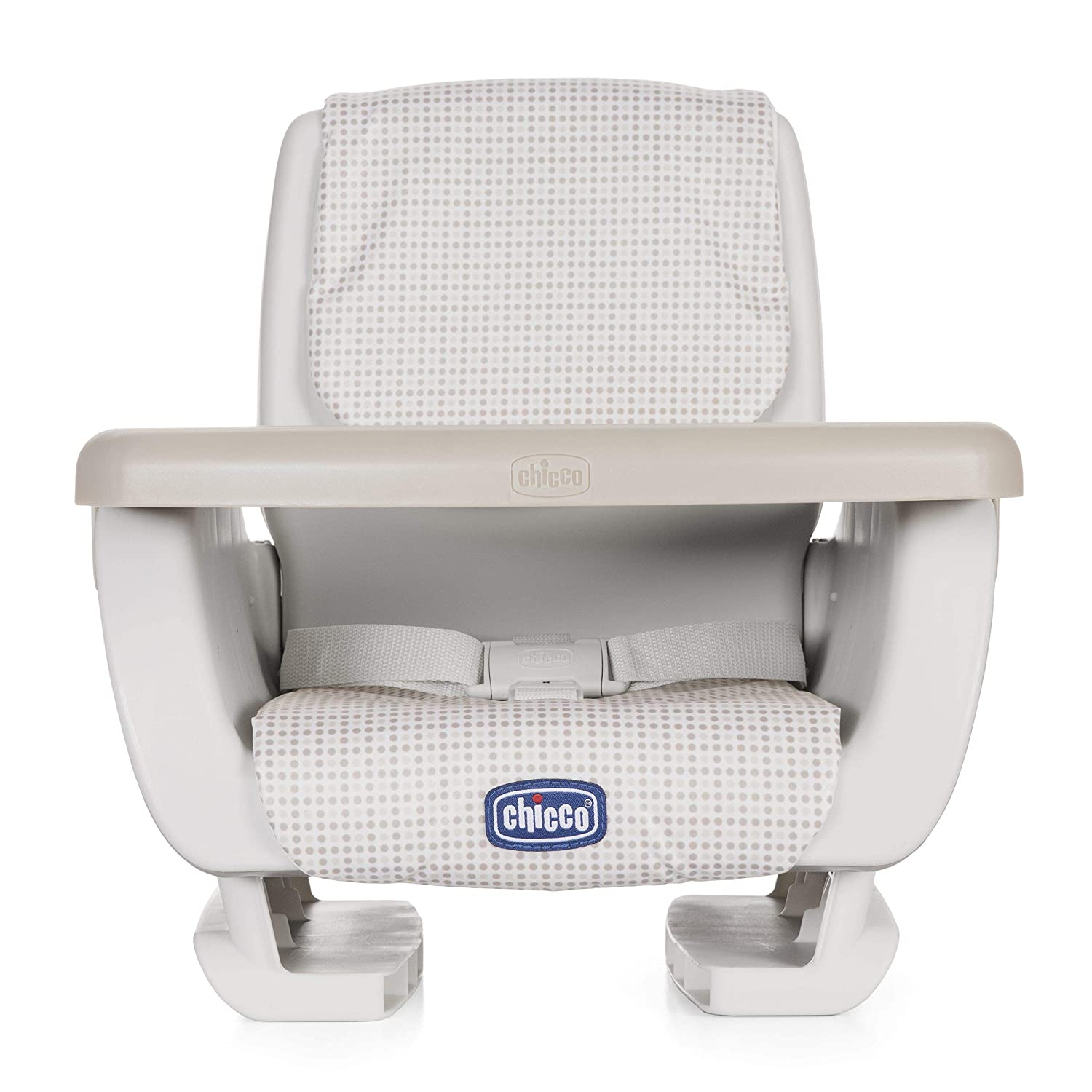 Pois Chicco Mode Riser with 3 Levels 2 kg Beige