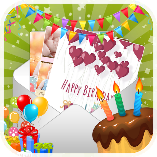 Birthday Party Invitation Amazonau Appstore For Android