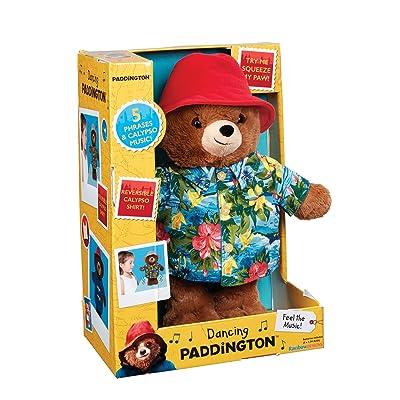 Rainbow Designs pa1419 Dancing Paddington: Juguetes y juegos