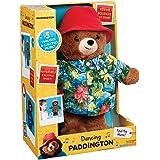 Rainbow Designs PA1419 Dancing Paddington Soft Toy