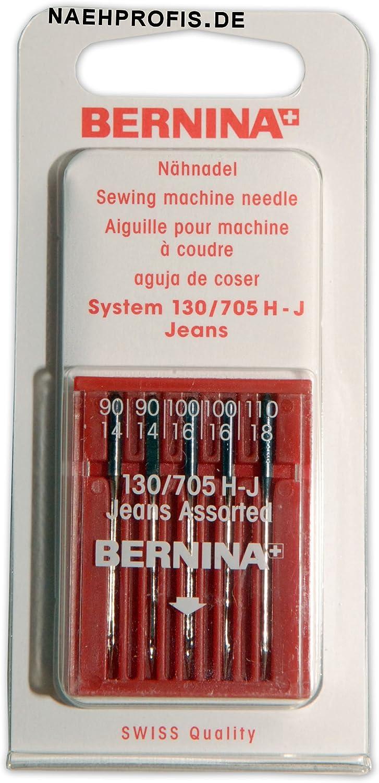 Universal BERNINA Needles for Webware Thickness 80 12