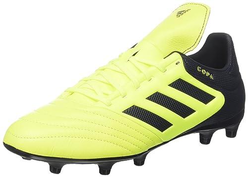 adidas Copa 17.3 Fg, Zapatillas de Fútbol Hombre: Amazon.es: Zapatos y complementos