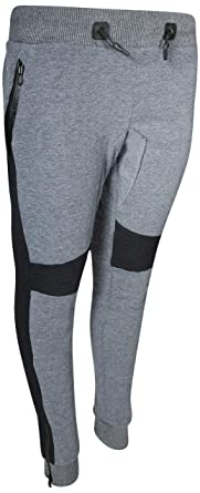 Amazon.com  XS Sport Boys Moto Fleece Jogger Zipper Pockets  Clothing 72115e8c9
