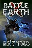 Battle Earth X