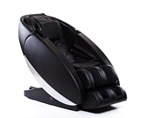 Best Massage Chair for Large Person of 2021 - Most Comfortable 2