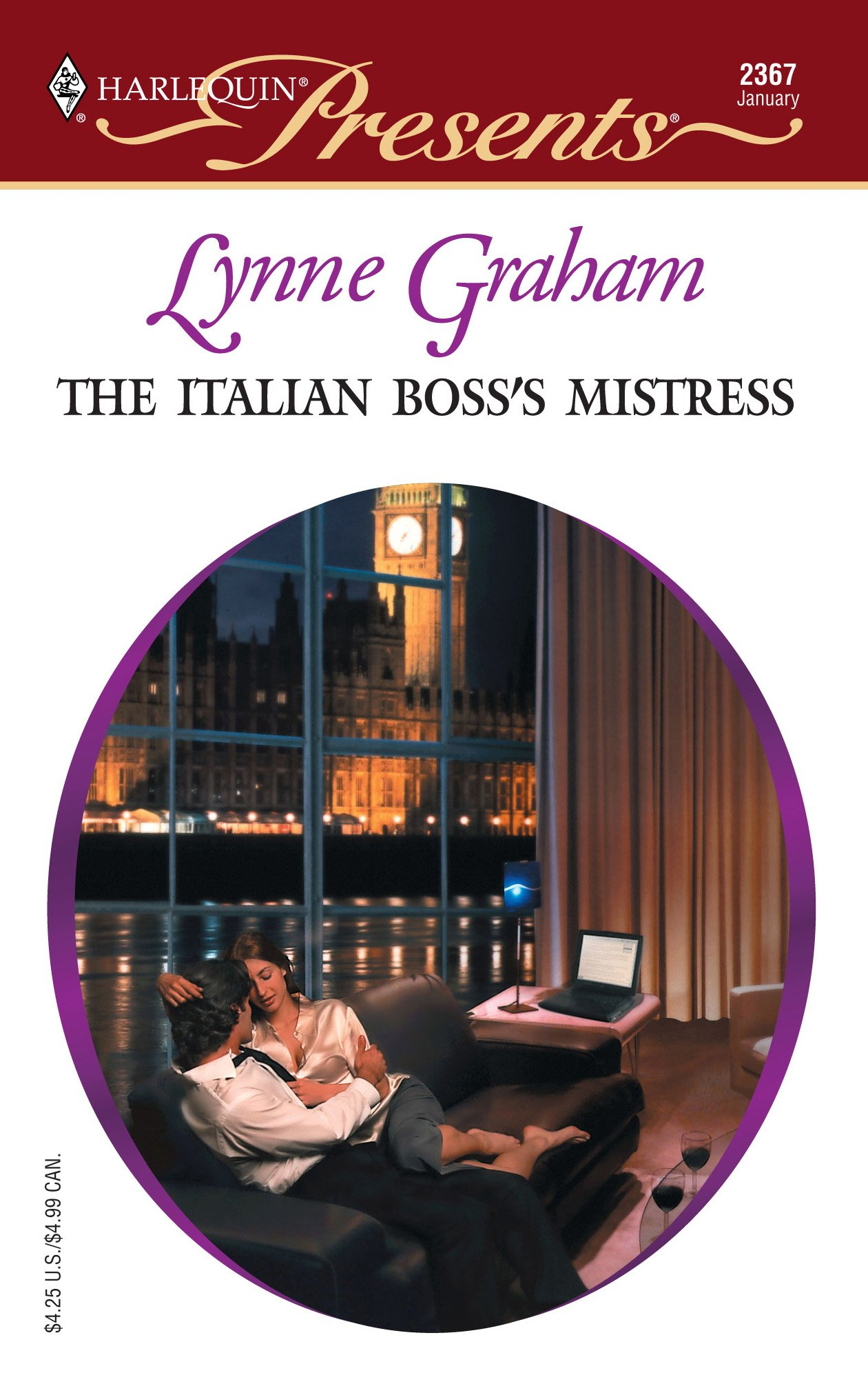 Read Online The Italian Boss's Mistress pdf epub