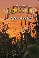 Harvesting Kindle Edition