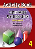 Activity Book Composite Mathematics for Class 4