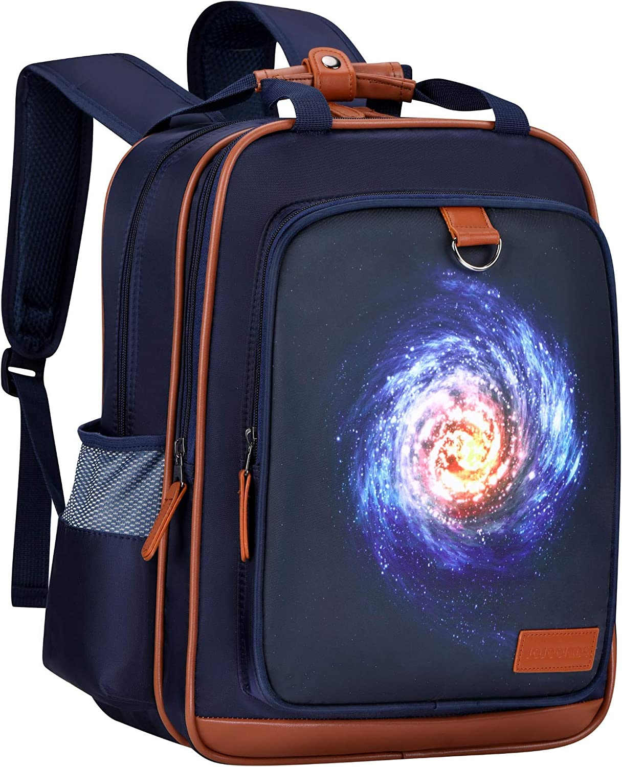 """Galaxy Backpack for Kids 15"""" 
