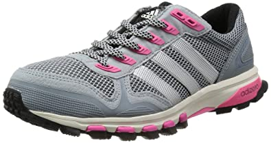 quality design 13b98 d0303 adidas Adizero XT 5 Womens Trail Running Shoes - 7.5 - Grey