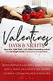 Valentines Days & Nights (English Edition)