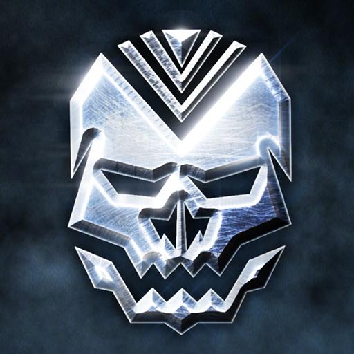 metallic-icon-pack-theme