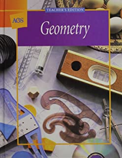 Amazon ags geometry teachers edition 9780785438304 geometry teachers edition fandeluxe Image collections