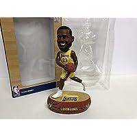 $39 » Lebron James 2018 Los Angeles Lakers Baller Limited Edition Bobble Bobblehead