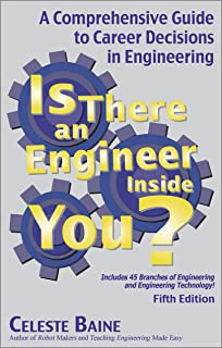Studying engineering a road map to a rewarding career fourth is there an engineer inside you a comprehensive guide to career decisions in engineering fandeluxe Gallery