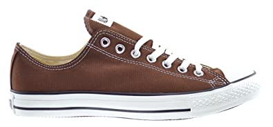 Chuck Taylor All Star Sp Ox Mens Sneakers Chocolate