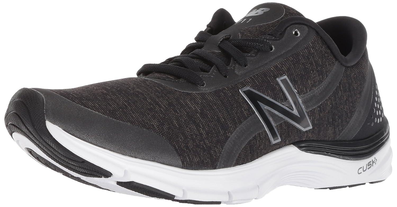 Noir (noir noir Metallic Jb3) New Balance 711v3, Chaussures de Fitness Femme 37 EU