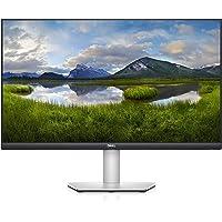 Dell S2721QS 27 Inch 4K UHD (3840 x 2160) IPS Ultra-Thin Bezel Monitor, AMD FreeSync (HDMI, DisplayPort), VESA Certified…