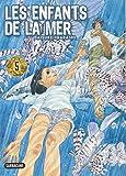 Enfants de la mer (les) Vol.5