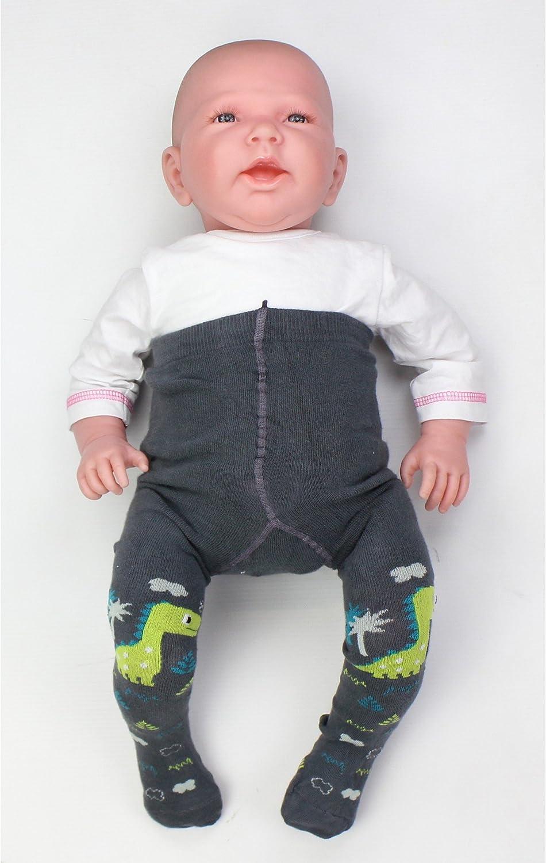 TupTam Calzamaglie Tinta Unita e Stampate Bambino Set di 6