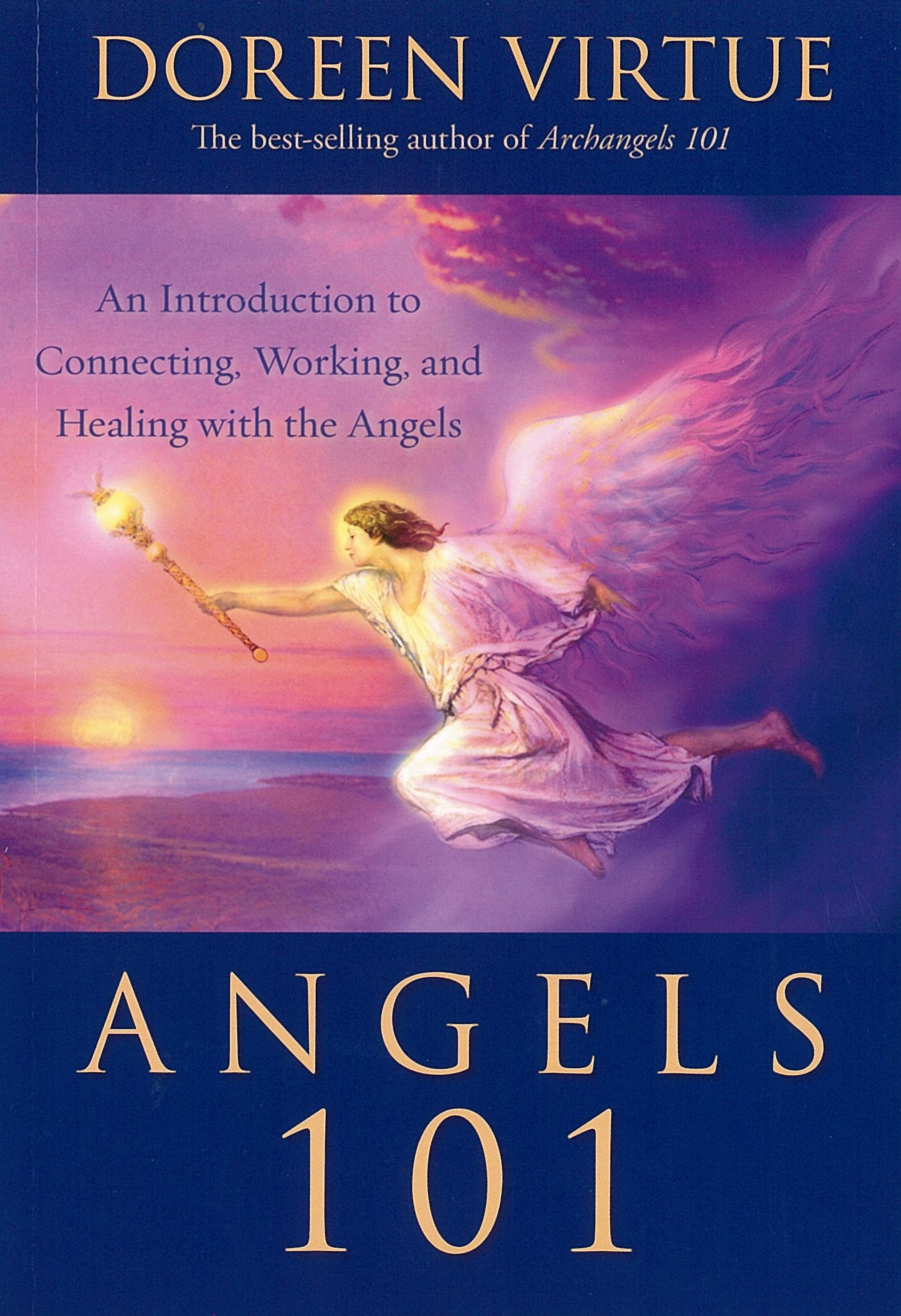 Angels 101 Introduction Connecting Working product image