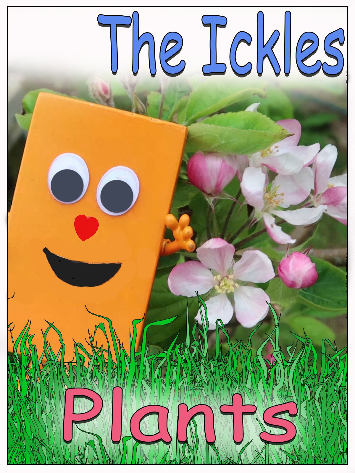 The Ickles Plants. on Amazon Prime Video UK