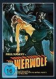 Night of the Werewolf - El Retorno del Hombre-Lobo (Blu-Ray/DVD)